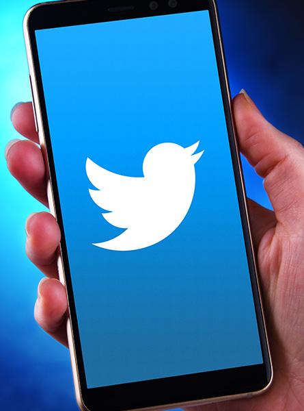 Ciblez les profils sur Twitter