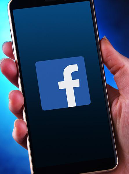 Optez pour Facebook Marketplace