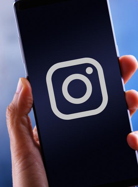 Vendez via Instagram Shopping